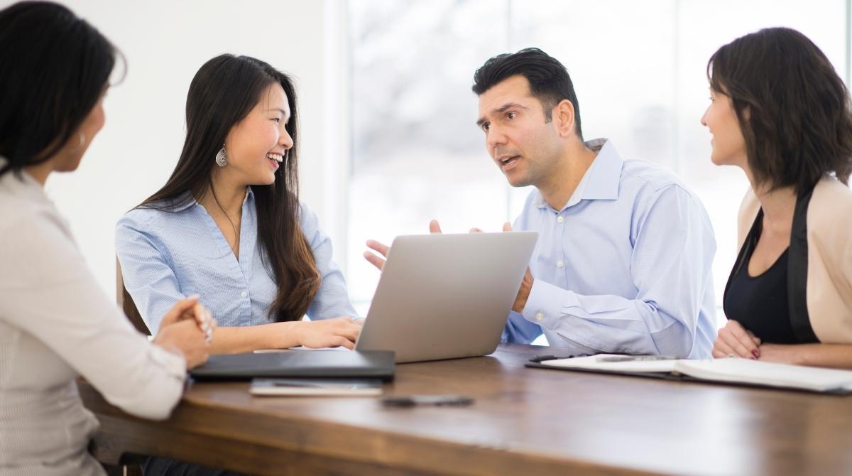 Implementasi ERP Membantu Manajemen Strategi Perusahaan