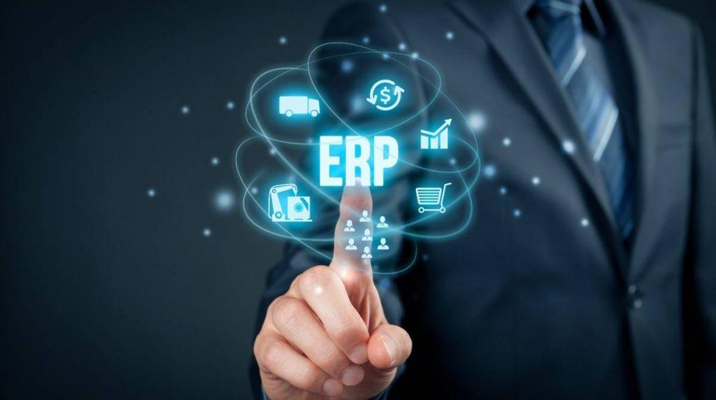 Metode Implementasi ERP Odoo