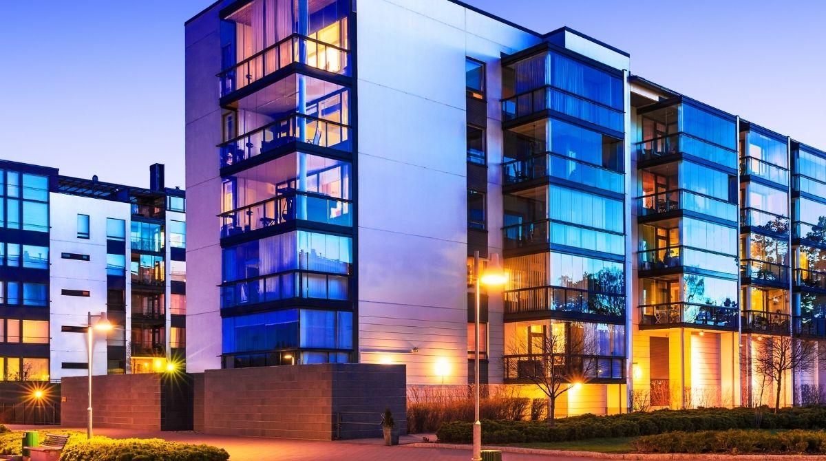 Manfaat ERP Software untuk Industri Real Estate