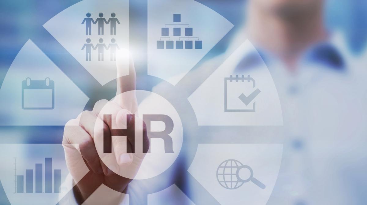 Cara Kerja Sistem HRIS
