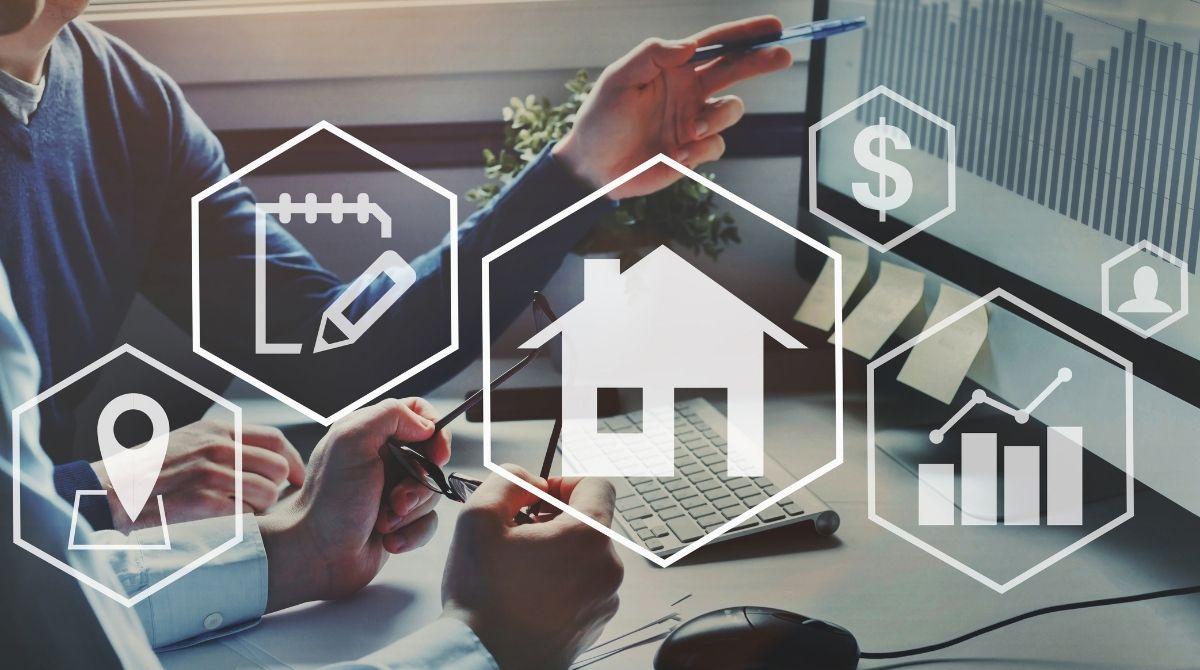 8 Manfaat ERP Software di Industri Real Estate